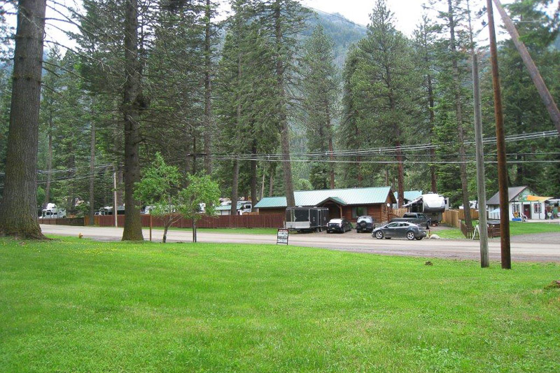Wallowa Lake Commercial/Residential Lot