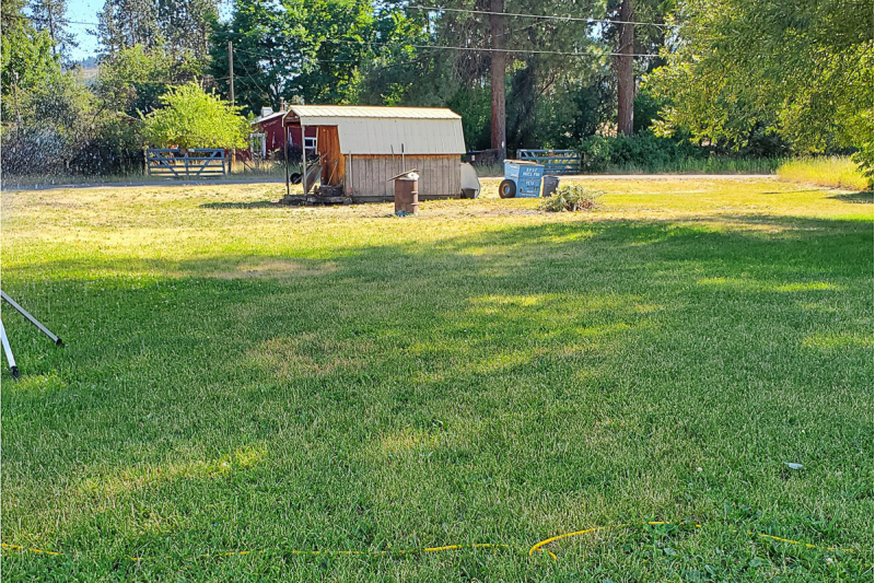 0.48 Acre Lot Ready with Utilities in Place