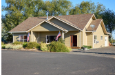 21201055, Gorgeous Home with Creek Frontage and a Shop!