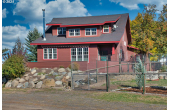 21631557, Custom Designed Home in Joseph with a Great Mountain View